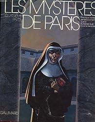 LES MYSTERES DE PARIS