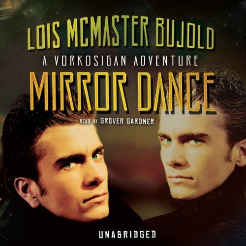 Mirror Dance  Audiolibri