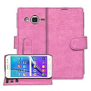 Stardiamond Flip Wallet ID Case Cover For Nokia Asha 502