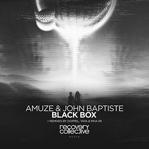 Black Box (Taya (Au) Remix)