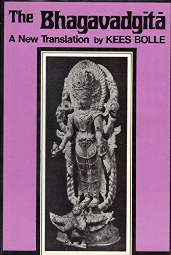 Bhagavadgita: A New Translation by Bhagavadgita Mahabharata (1979-06-01)
