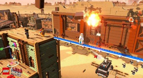 The LEGO Movie Videogame - [PlayStation Vita] - Bild 3