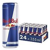 Red Bull energy drink, 24 lattine da 355 ml