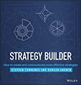 The Strategy Builder: How to Create and Communicate More Effective Strategies