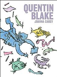 Quentin Blake : Edition en anglais