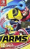 Arms - Nintendo Switch - Nintendo - amazon.it
