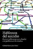 HABLEMOS DEL SUICIDIO (Astrolabio Comunicación)