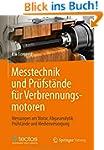 Messtechnik und Prüfstände für Verbre...