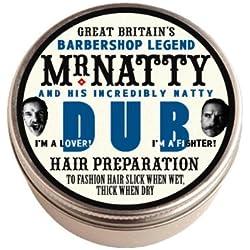 Dub Hair Pomade 100ml pomade by Mr. Natty by Mr. Natty