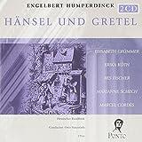 Hansel Und Gretel -Reed-