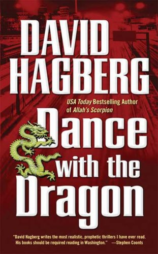 Dance with the Dragon (Kirk McGarvey Novels (Paperback)), used for sale  Delivered anywhere in UK
