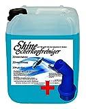5 Ltr. Scherkopfreiniger für Braun Reinigungsstationen 3, 5, 7, 9, Auslaufhilfe Braun Clean & Renew Synchro Activator und Pulsonic Series 3/5/7/9,