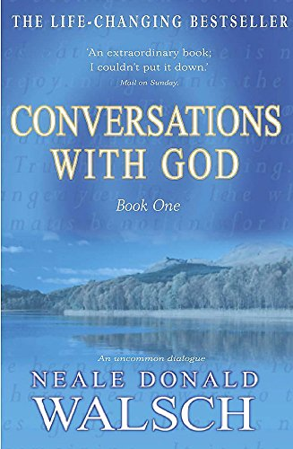 Conversations with God 1: An uncommon dialogue: Bk. 1 (Roman) por Neale Donald Walsch