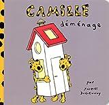 Camille déménage