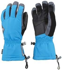Columbia Men's Whirlibird Glove - Dark Compass, Small