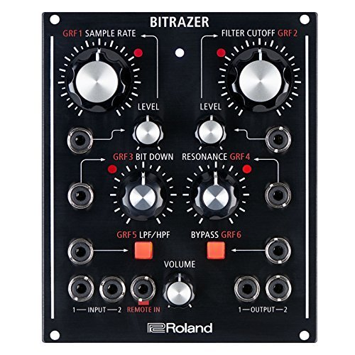 Roland Bitrazer Aira - Sintetizador modular