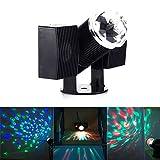 LED Bühnenlicht Moving Head Light Fernbedienung Mini Laser Light Rot Und Grün Zwei Farben