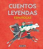 Cuentos Y Leyendas Españolas (Baul De