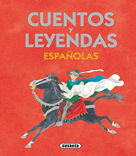 Cuentos Y Leyendas Españolas (Baul De Las Historias) (El Baúl De Las...