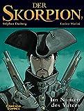 Der Skorpion, Bd.7, Im Namen des Vaters