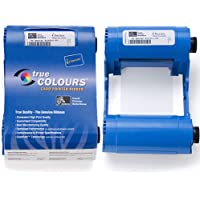 Zebra YMCKO Cartridge for P1XXi 200 plastic cards, 800015-940 (200 plastic cards P100i/P110i/P120i, with 1 cleaning) - Confronta prezzi