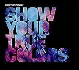 Songtexte von Brennan Heart - Show Your True Colors