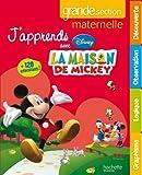 J'apprends avec Mickey - GS