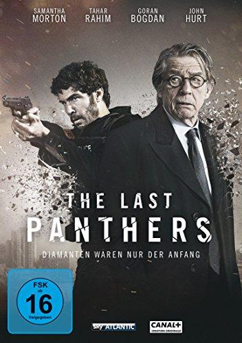 Bild von The Last Panthers - Staffel 1 [2 DVDs]