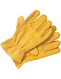 Dickies Leather Driver Gloves