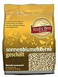 Sonnenblumenkerne geschält 1 kg, Vogelfutter, Winterfutter, Schalenlos