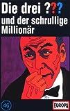 046/und der schrullige Million [Musikkassette]