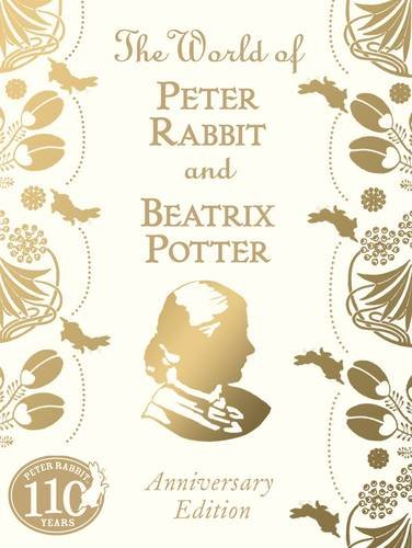 The world of Peter Rabbit and Beatrix Potter.