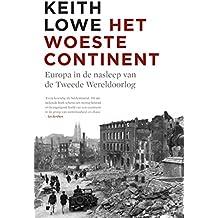 Het woeste continent (Dutch Edition)