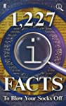 1,227 QI Facts To Blow Your Socks Off...