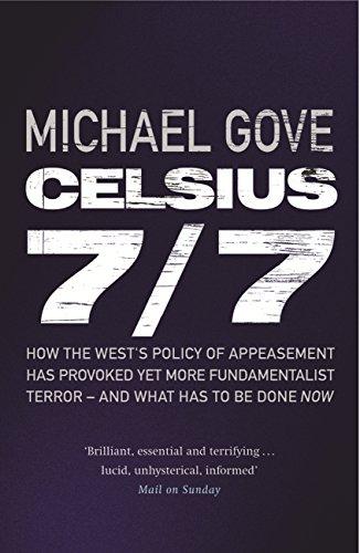 Celsius 7/7 (English Edition)