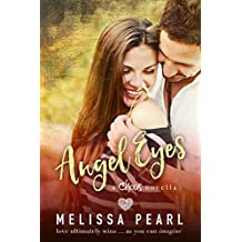 Angel Eyes: Chaos Novella (A Songbird Novel)
