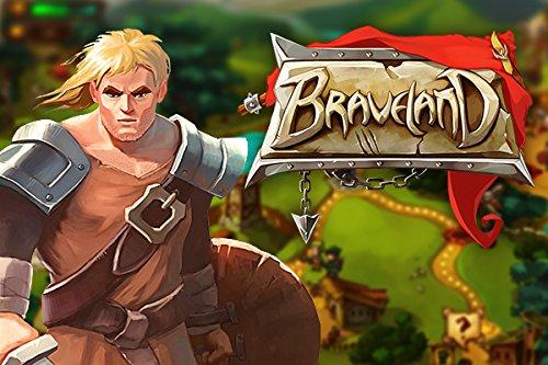Braveland: Macht und Magie Demo [PC Download]