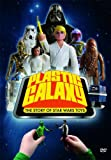 Plastic Galaxy The Story of Star Wars Toys DVD