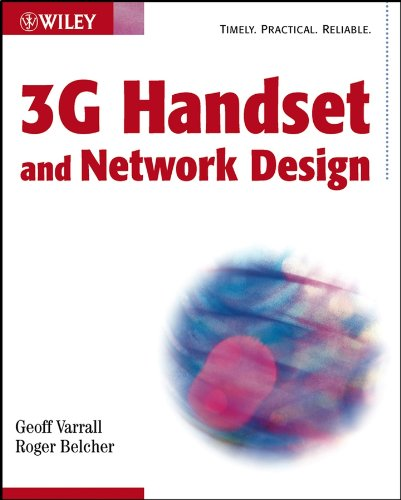 3G Handset and Network Design (English Edition)