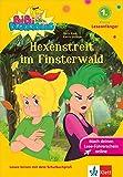 Bibi Blocksberg - Hexenstreit im Finsterwald:  Leseanfänger, 1. Klasse ab 6 Jahren