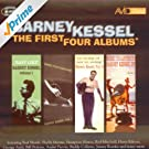 The First Four Albums (Easy Like / Kessel Plays Standards / To Swing Or Not To Swing / Music To Listen To Barney Kessel By) (Remastered) [Clean]