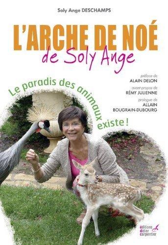 L'arche de No de Soly Ange de Soly Ange Deschamps (14 novembre 2013) Broch