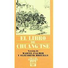 El libro de Chuang Tzu (Arca de Sabiduría)