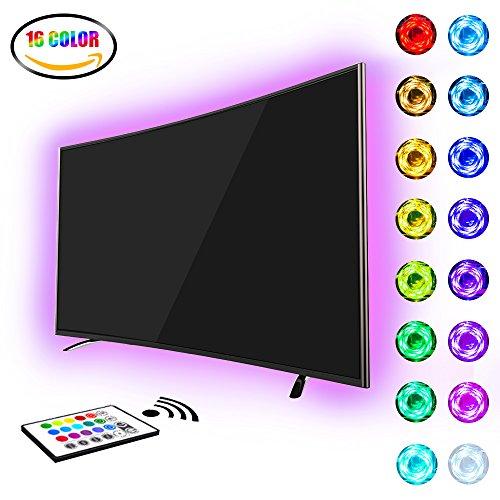 tv-hintergrundbeleuchtungled-strip-rgb-usb-stimmungslicht-fur-40-bis-60-zoll-hdtv-mit-remoteled-stre