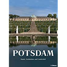 Potsdam: Art et Architecture