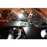 Cache Orifice Retroviseurs R&G Racing Pour Bmw S1000rr '10