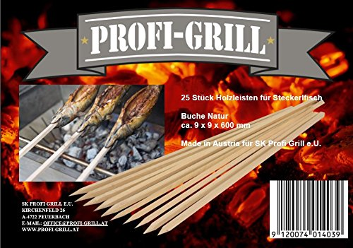 Profi-Grill 17086