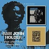 Black London Blues/Bootleg Blu