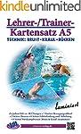 Lehrer-/Trainer-Kartensatz A5: Techni...