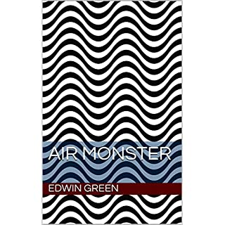 Air Monster (English Edition)
